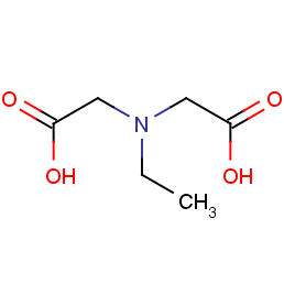 N-Ethyliminodiacetic acid